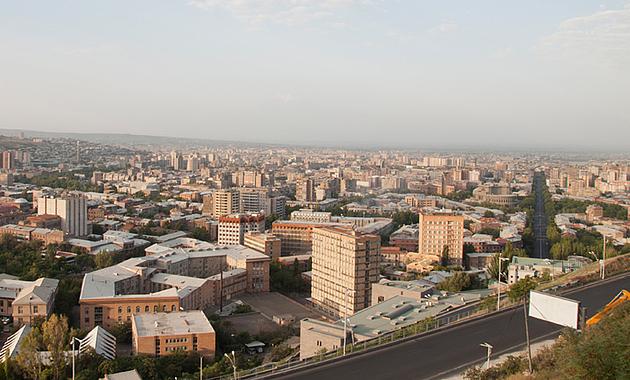 Dvv International Armenien