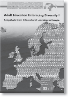 Adult Education Embracing Diversity I