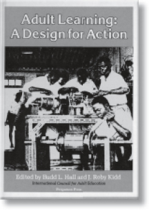 A Design for Action