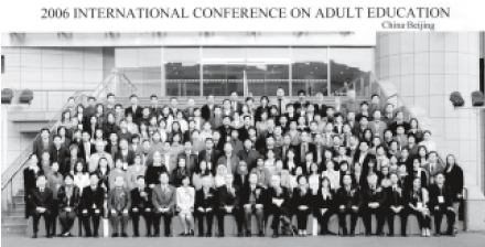 2006 International ConferenceAdult Education