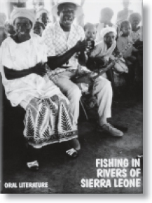 Fishing in Rivers of Sierra Leone