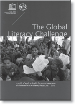 The Global Literacy Challenge