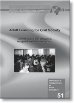 Adult Learning for Civil Society