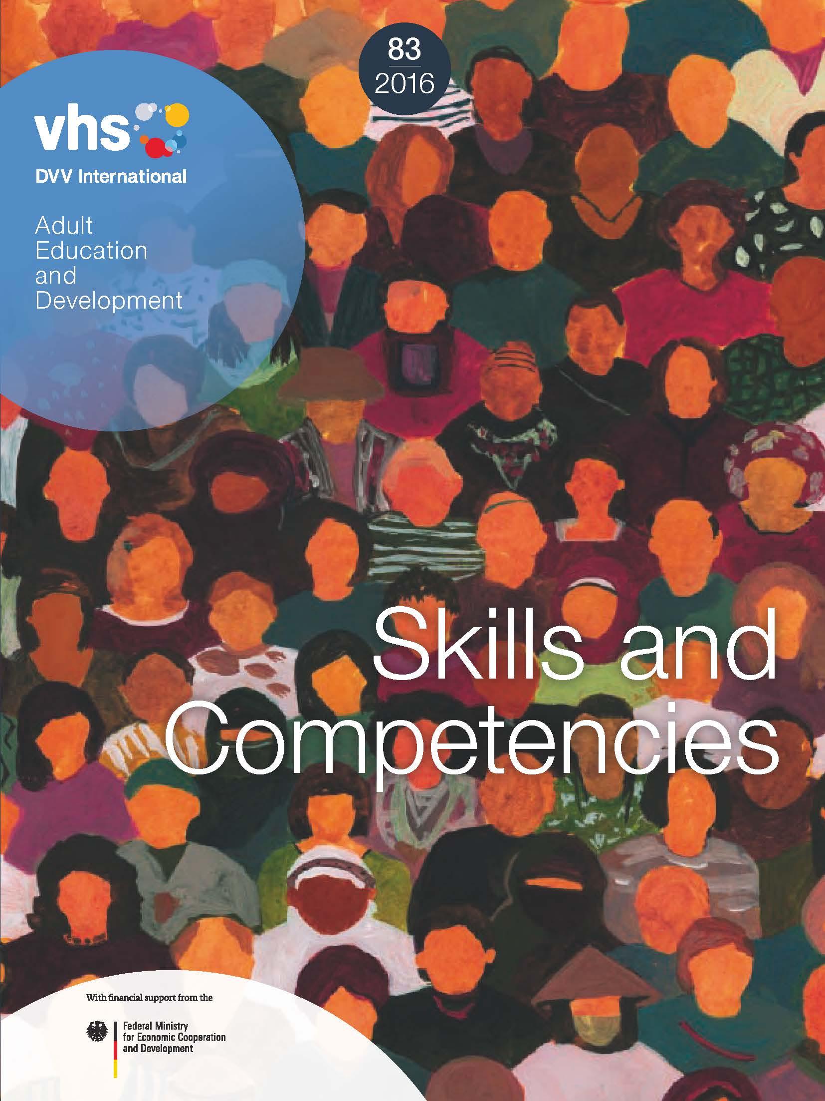 Virtual Seminar On Skills And Competencies Starts In April
